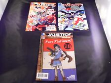 Justice League Variants #32 #33 and #39 DC New 52 Sharp NO STOCK PHOTOS!