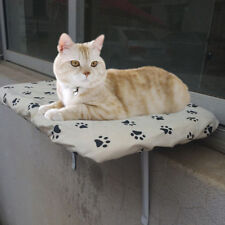 Cat Bed Window Perch Hammock Sunny Seat for Pet Cats Perches Furniture