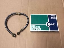 NEW ARI 87-10021 Brake Hydraulic Hose Front Left or Right