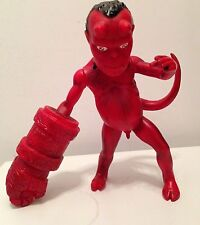 """8"""" Hellboy Baby Action Figure New In Box 2004 Movie Hell Boy"""