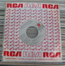 "ROCIO BANQUELLS I DON'T KNOW HOW TO LOVE HIM SUNG IN SPANISH 7"" WLP"