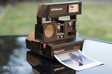 POLAROID 670 Supercolor-sonar auto focus-Instant Camera-POLAROID Originals