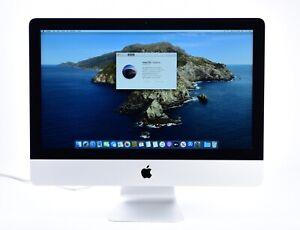 "2019 Apple iMac 21.5"" 3.2GHz 6-Core i7 32GB RAM 1TB SSD - BTO CTO- RK48"