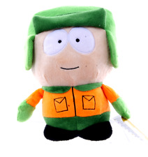 "NEW OFFICIAL 10"" SOUTH PARK PLUSH SOFT TOYS KYLE SOFT TOY"