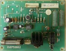 Panasonic battery control board ZUEP53682