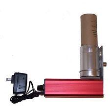 SmokePistol BBQ Smoke Generator Smoke Pistol Electronic Cold Smoker with Refill