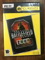 EA Classics, Complete Battlefield Collection - (PC DVD), RARE