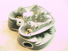 BSA A65L LIGHTING CYLINDER HEAD PART # 68-466 CAST IN IT. GOOD THREADS SOME CHIP