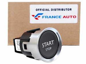 Bouton d'Allumage Interrupteur Start Stop C4 Picasso II Peugeot 508 96777946ZD