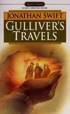 Gulliver's Travels by Jonathan Swift (1960, Paperback)     Ships FREE Same Day!