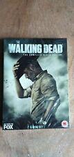 The Walking Dead:The Complete 9 Season (6-Disc DVD)UK Region 2 Free Shipping