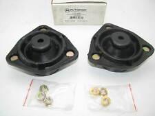 (2) Autopart 2702-32962 Suspension Strut Mount Rear For 1993-2001 Nissan Altima