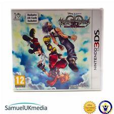 Kingdom Hearts 3D [Dream Drop Distance] (Nintendo 3DS) **GREAT CONDITION**