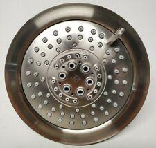 Pfister Brushed Nickel Avalon/Northcut Showerhead 1.8 Gpm-Multifunction