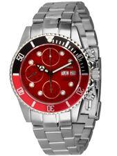 Feinwerk Germany Uhren Automatik-Chronograph Modell Aquanaut Herrenuhr