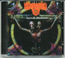 "Hypocrisy ""Osculum Obscenum"" 1993, CD jewel case 17 tracks"