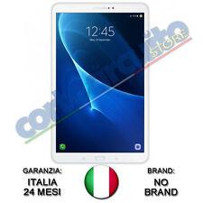 "TABLET SAMSUNG T580 GALAXY TAB A VE 10.1"" WHITE 16GB WI-FI ANDROID 6.0 ITALIA"