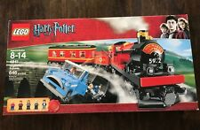 2010 Lego Harry Potter Hogwarts Express Train Set Sealed Brand NEW Minifig RARE