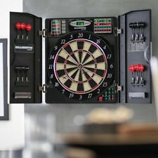 Electronic Dart Board Complete Set 38 Games 211 Variations and Voice Recognition