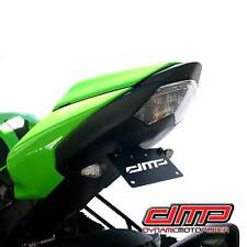 Kawasaki 2009-12 ZX6R ZX-6R DMP Fender Eliminator - Turn Signals NOT Included