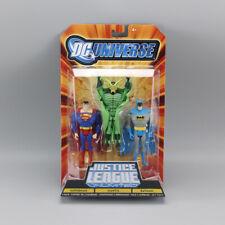 DC Universe Justice League SUPERMAN MANTIS BATMAN Collectible Action Figure