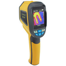 Handheld Thermal Imaging Camera IR Infrared Thermometer Imager -20℃ to 300℃ 2017