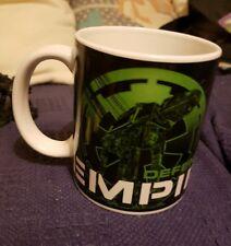 star wars defend the empire mug