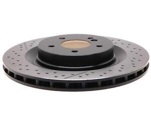 Disc Brake Rotor-Specialty - Street Performance Rear Raybestos 980555