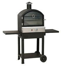 Lifestyle Taranto Gas Pizza Oven/barbecue - LFS 692