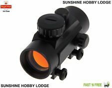 Red Dot Crossbow Scope Sight For Xbows Air Gun Air Rifle Hunting Shooting Target