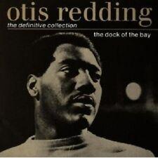OTIS REDDING - DOCK OF THE BAY CD POP 20 TRACKS NEW!