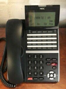 NEC DTZ-24D-3A Handset (BK)