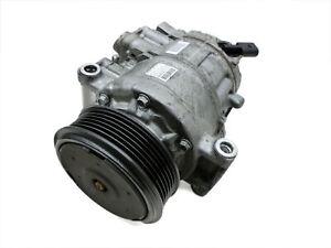 Compresseur de climatisation Climatique Compresseur pour Audi A4 8E B7 04-08