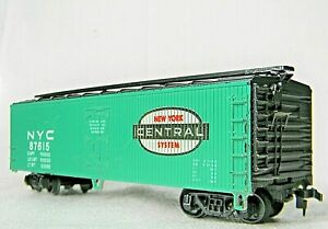 ROUNDHOUSE Wood Reefer - New York Central - Rd# NYC 87615 - RARE - HO