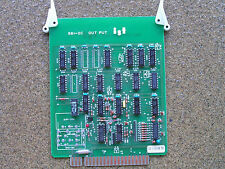 IST 581-2C Output D-389 Circuit Board D3P-052 VGC!!! W/Guarantee Free Shipping