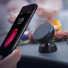 Rotatable Angle Strong Magnetic Car Panel Mobile Phone Navigation GPS Catcher