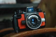 Nikon Nikonos V 35mm Film Camera w/ 35mm F2.5