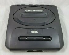 Sega Genesis Model 2 VA3/VA4 Console Only Tested and Working