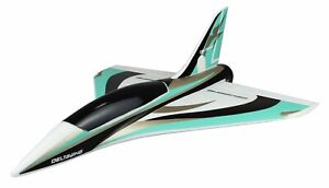 RC Flugzeug Jet AMXFlight Delta Wing Jet EPO PNP