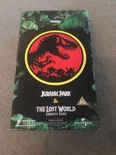 Box Set Sci-Fi Action & Adventure VHS Films