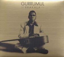 Rrakala de Gurrumul | CD |