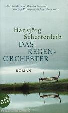la pluie Orchestra - Hansjörg safri tb (2012)