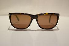 Maui Jim Sunglasses MJ 274-10 56.5 17 L.135 Polarized Made in Italy