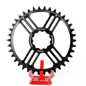 Circle Chainring Narrow wide Direct Mount For Rotor 30 REX1.1 REX2.1 3DFXC2