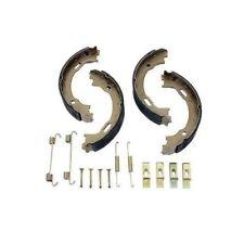 Mercedes W163 ML320 ML350 ML430 ML500 ML55 AMG Rear Parking Brake Shoe Meyle