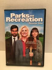 Parks  Recreation - Season One (DVD, 2009) First Season