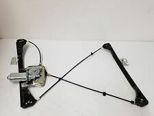 APDTY 852755 Power Window Cable Regulator & Motor Assembly Fits Front Left 1999-
