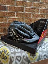 Troy Lee Designs A2 MIPS Helmet Camo Blue MD/LG
