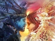 Reveal your soulmate/twin flame with a powerful tarot reading