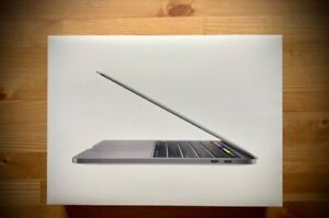 """Apple 13"""" MacBook Pro with Touch Bar - 512GB SSD"""